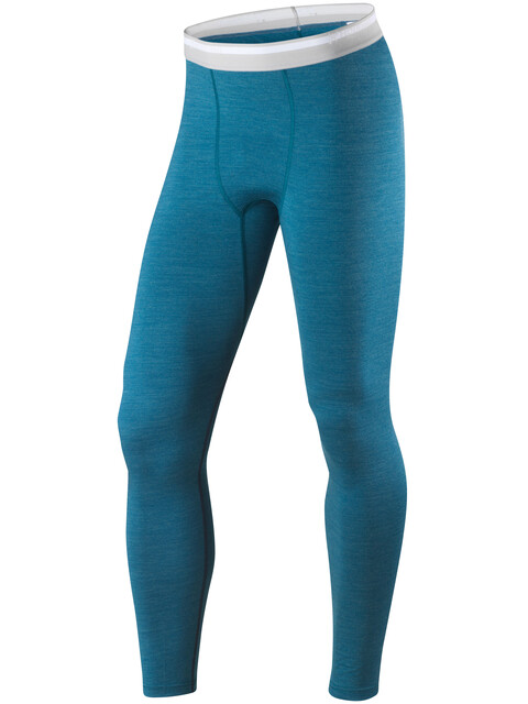 Houdini Airborn Tights Men Midwinter Blues